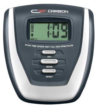 Эллиптический эргометр Carbon E804