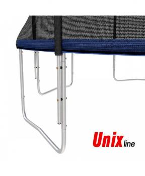 Батут UNIX line 12 ft outside