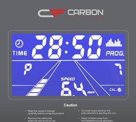 Беговая дорожка Carbon T606