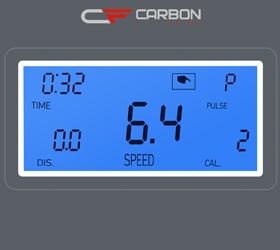 Беговая дорожка Carbon T406