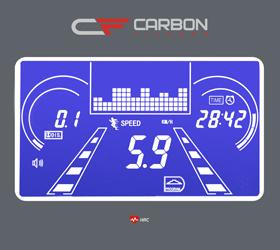 Беговая дорожка Carbon T806 HRC