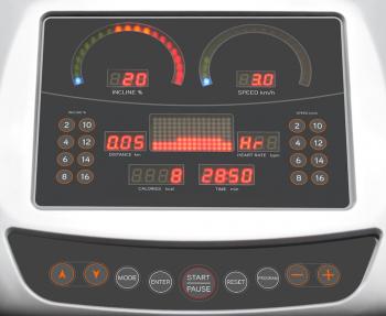 Беговая дорожка Bronze Gym S900 (Promo Edition)S900A