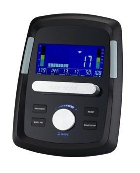 Эллиптический тренажер Proxima ENIMA II iPRO