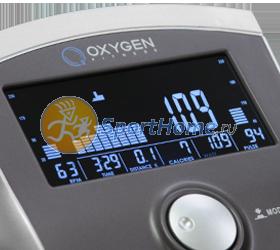Эллиптический эргометр OXYGEN EX-45FD HRC+