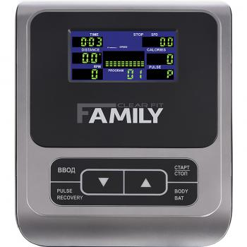 Эллиптический тренажер Family VR40