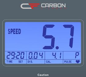 Беговая дорожка Carbon T507