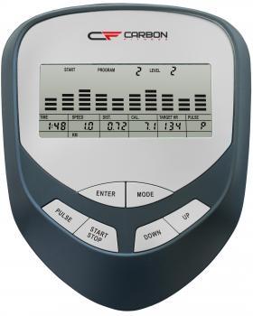 Эллиптический эргометр Carbon E907