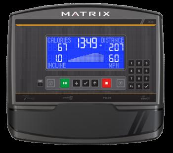 Беговая дорожка MATRIX TF30XR