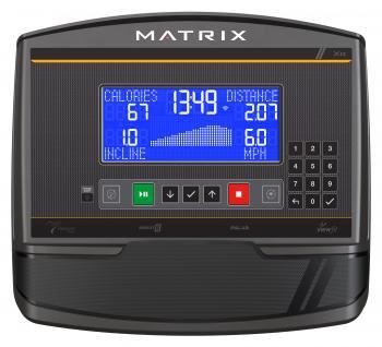 Беговая дорожка MATRIX T70XR