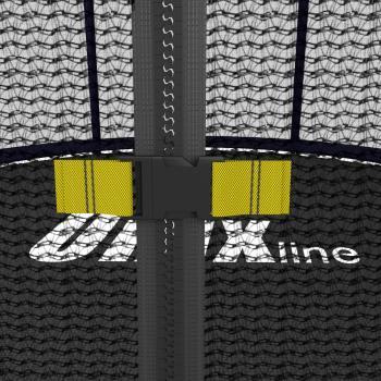 Батут UNIX line 12 ft SUPREME (BLUE и GREEN)