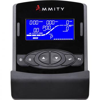Эллиптический тренажёр AMMITY Compact CE 40