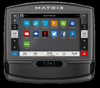 Беговая дорожка MATRIX TF50XIR
