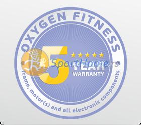 Беговая дорожка Oxygen M-CONCEPT JOG