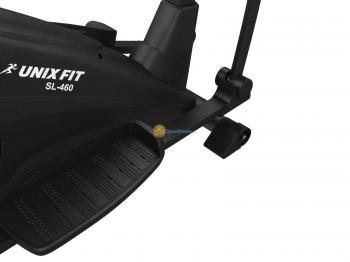 Эллиптический тренажер UNIXFIT SL-460 + подарок