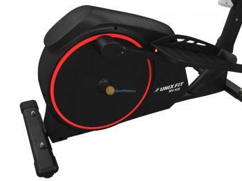Эллиптический тренажер UNIXFIT MV-420 + подарок
