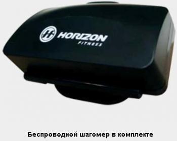 Беговая дорожка Horizon Evolve Plus