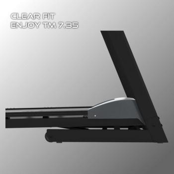 Беговая дорожка Clear Fit Enjoy TMH 7.35