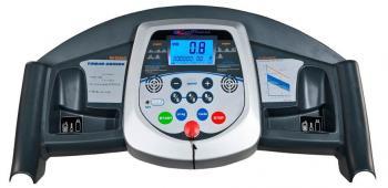 Беговая дорожка для оздоровительного фитнеса и реабилитации CarFitness Partner TS-240C