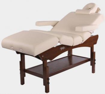 Стационарный массажный стол Vision Essence Deluxe