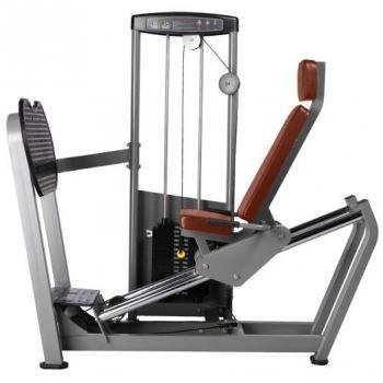 Жим ногами Bronze Gym D-015