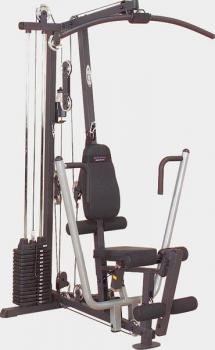 Силовой центр  Body Solid G1S