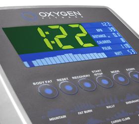Эллиптический эргометр Oxygen EX-35