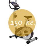 Велотренажеры для пользователей более 150 кг