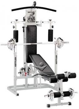 Силовой тренажер Kettler Classic (Арт. 7702-000)