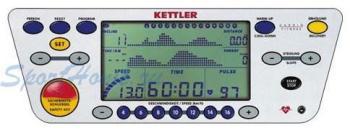 Беговая дорожка Kettler Marathon