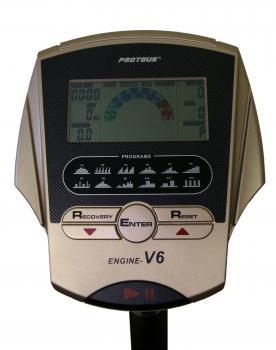 Велоэргометр Proteus V-6