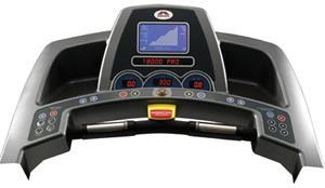 Профессиональная беговая дорожка Johnson T8000 Pro