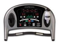 Беговая дорожка Vision Fitness T9800HRT