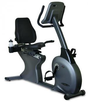 Велотренажер Vision Fitness R2650HRT