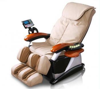 Массажное кресло Restart 11-80