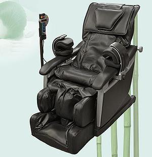 Массажное кресло Family D1