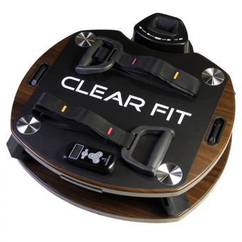 Виброплатформа CF-PLATE Compact 201