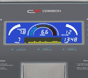 Беговая дорожка Carbon T906 ENT HRC