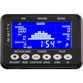 Гребной тренажёр AMMITY Ocean ORM 5000