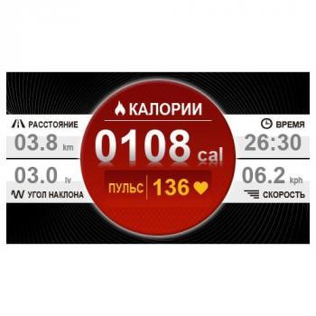 Беговая дорожка AMMITY Classic ATM 520 TFT