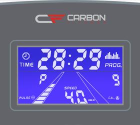 Беговая дорожка Carbon T706 HRC