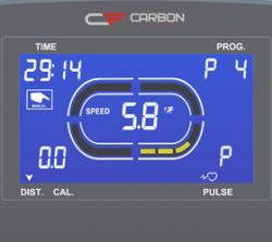 Беговая дорожка Carbon T556