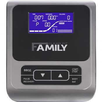 Эллиптический тренажер Family VR30