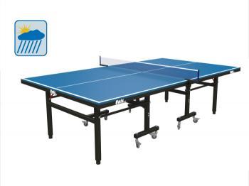 Всепогодный теннисный стол UNIX line (blue)