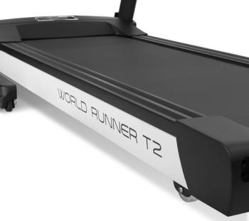 Беговая дорожка Carbon PREMIUM WORLD RUNNER T2