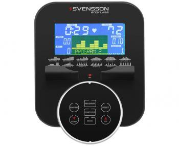 Велотренажер Svensson Body Labs HEAVY G UPRIGHT