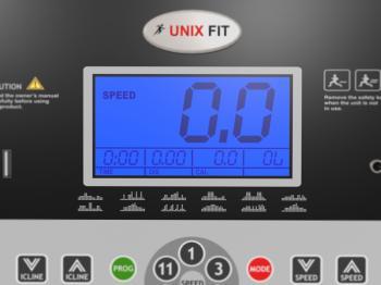 Беговая дорожка UNIXFIT MX-450V