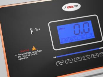 Беговая дорожка UNIXFIT MX-800S