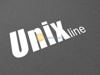 Батут UNIX line 8 ft SUPREME (blue)