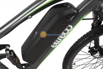 ВЕЛОГИБРИД ELTRECO FS-900 26