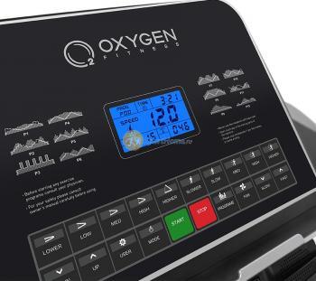Беговая дорожка Oxygen Wider T35